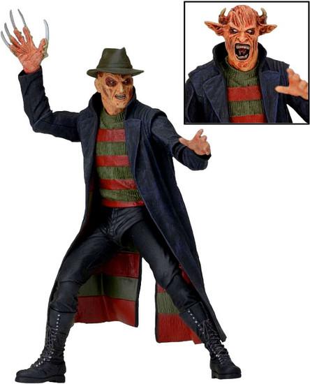 NECA Nightmare on Elm Street New Nightmare Freddy Krueger Action Figure