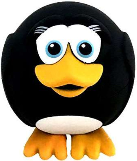 Bebe Bartoons Penguin Lip Balm