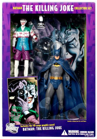 Batman The Killing Joke Collector Set