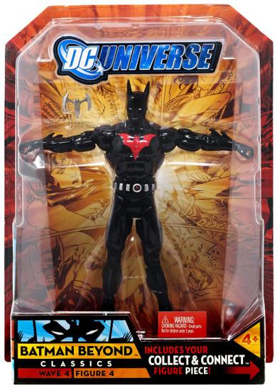 DC Universe Classics Despero Series Batman Beyond Action Figure #4