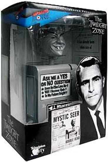 The Twilight Zone Mystic Seer Bobble Head