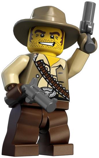 LEGO Minifigures Cowboy Minifigure [Loose]