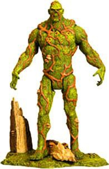 DC Swamp Thing Exclusive Action Figure