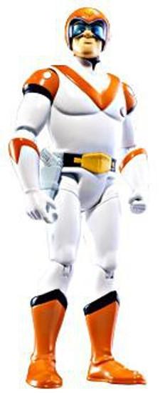 Voltron Club Lion Force Hunk Exclusive Action Figure [Yellow Lion Pilot]