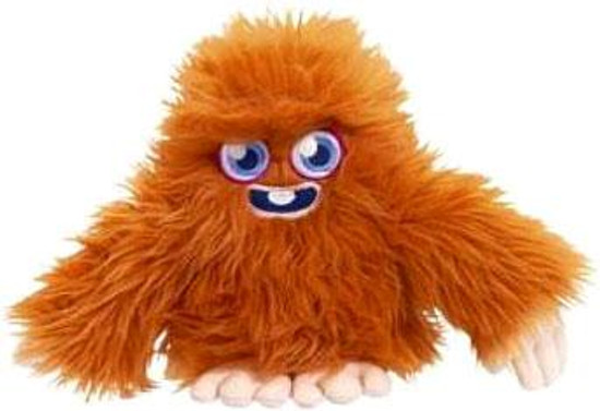 Moshi Monsters Moshlings Furi Plush