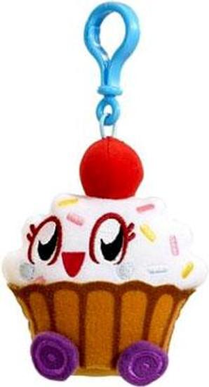 Moshi Monsters Cutie Pie Plush Clip On