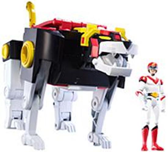 Voltron Club Lion Force Black Lion & Keith Exclusive Action Figure 2-Pack