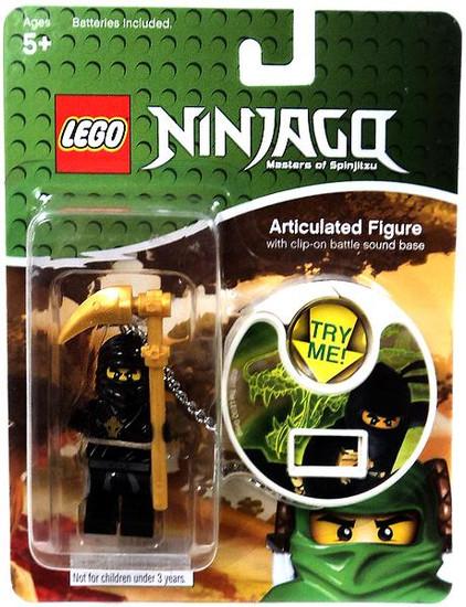 LEGO Ninjago Cole Clip On Minifigure #1749