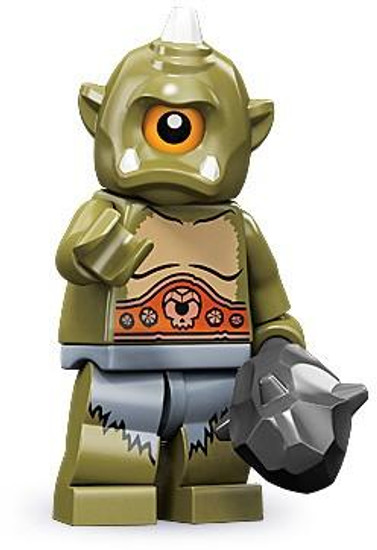 LEGO Minifigures Series 9 Cyclops Minifigure [Loose]