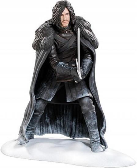 Game of Thrones Jon Snow 7.5-Inch PVC Statue Figure