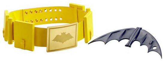 1966 TV Series Batman Utility Belt Prop Replica