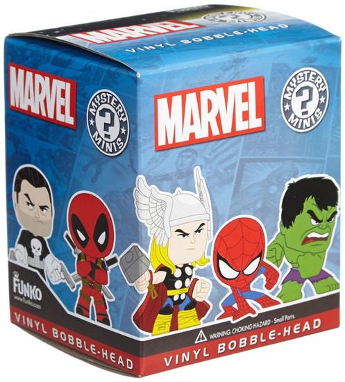 Funko Mystery Minis Marvel Series 1 Mystery Pack [1 RANDOM Figure]