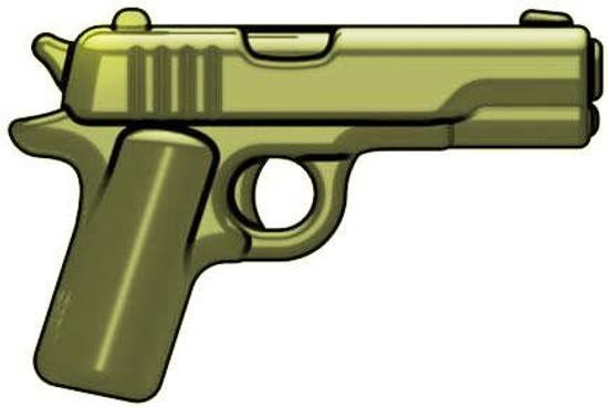 BrickArms M1911 v2 2.5-Inch [Olive]