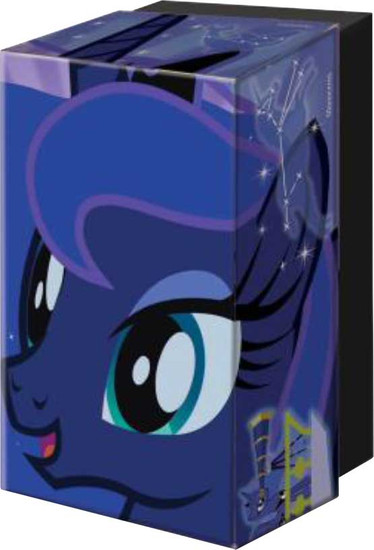 My Little Pony Collectible Card Game Princess Luna Collector's Box