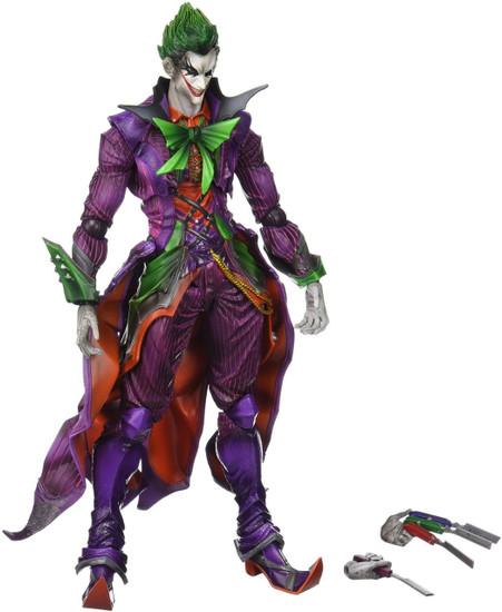 DC Play Arts Kai Variant The Joker Action Figure #12