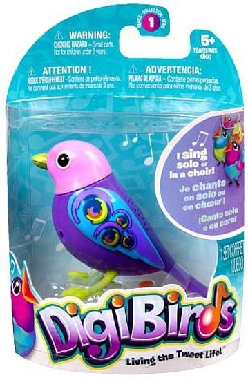 DigiBirds Legacy Single Pack