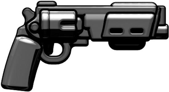 BrickArms Mk44 Heavy Revolver 2.5-Inch [Black]