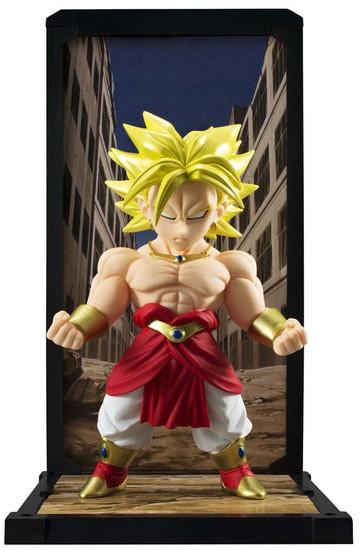 Dragon Ball Z Tamashii Buddies Super Saiyan Broly Figure #007