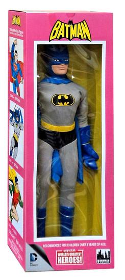 World's Greatest Super Heroes Retro Batman Retro Action Figure