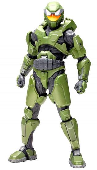 Halo 4 ArtFX Master Chief Statue [Mark V Armor Upgrade]