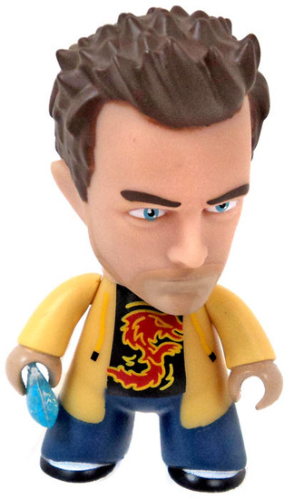 Breaking Bad Titans Collection Jesse Mini Figure [Spiked Hair]