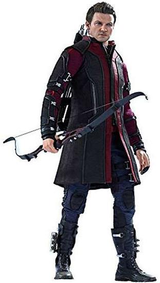 Marvel Avengers Age of Ultron Hawkeye Collectible Figure