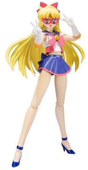 Sailor Moon S.H. Figuarts Sailor V Action Figure