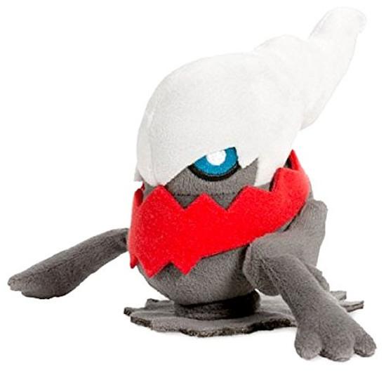 Pokemon Poke Doll Darkrai Exclusive 5-Inch Plush