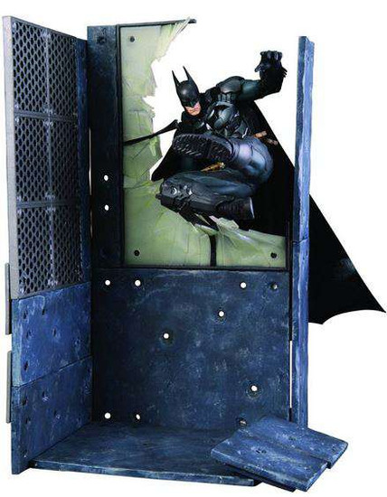 Batman: Arkham Knight ARTFX+ Batman Statue