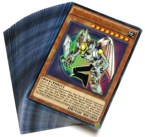 YuGiOh Trading Card Game Yugi's Legendary Decks Yugi's Battle City Deck Structure Deck [Loose]