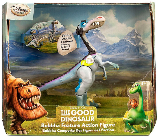 Disney The Good Dinosaur Bubbha Exclusive Action Figure