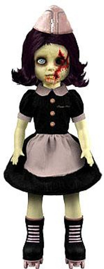 Living Dead Dolls Series 22 Zombies Peggy Goo Doll