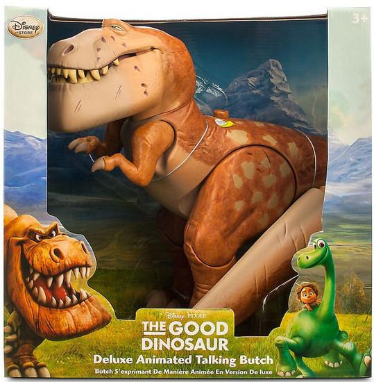 Disney The Good Dinosaur Butch Deluxe Action Figure