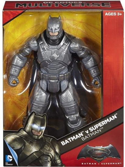 DC Batman v Superman Multiverse Batman Deluxe Action Figure