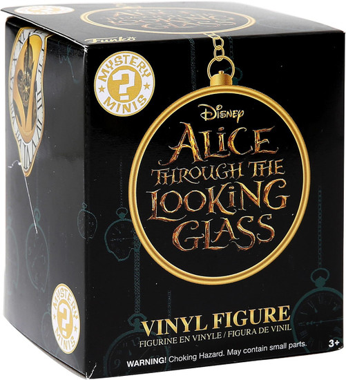 Funko Disney Mystery Minis Alice Through the Looking Glass Mystery Pack