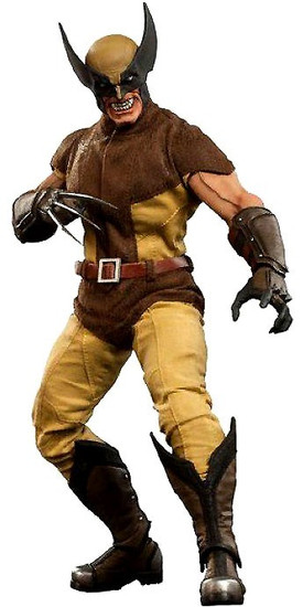 Marvel Wolverine Collectible Figure