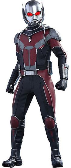 Marvel Civil War Movie Masterpiece Ant-Man Collectible Figure [Civil War]