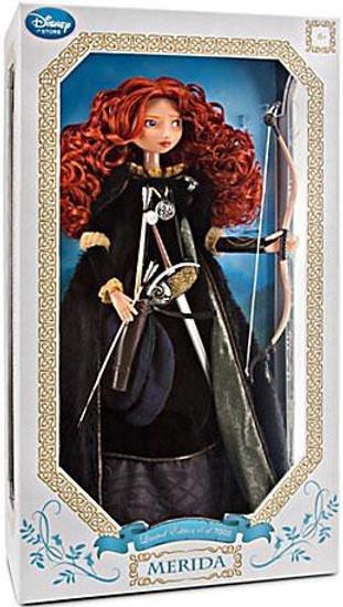 Disney / Pixar Brave Merida Exclusive 18-Inch Doll