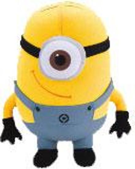 Despicable Me 2 Minion Stuart 10-Inch Plush Figure [Toy Factory]