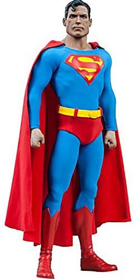 DC Superman Collectible Figure
