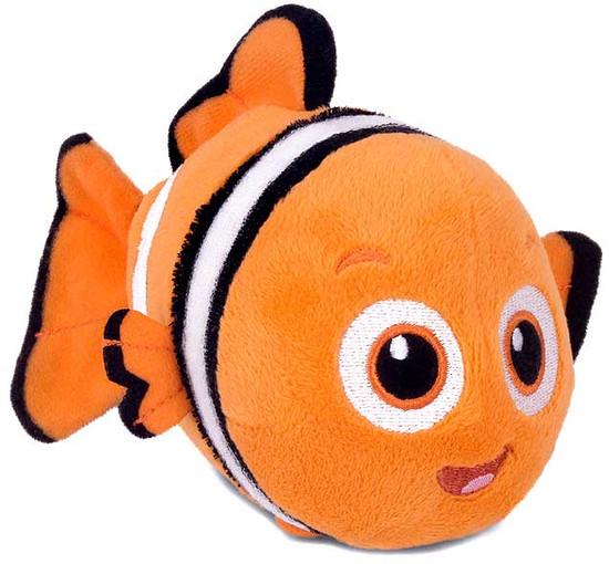 Disney / Pixar Finding Nemo Nemo Exclusive 5-Inch Plush