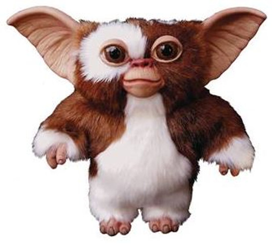 Gremlins Gizmo Puppet Prop Replica