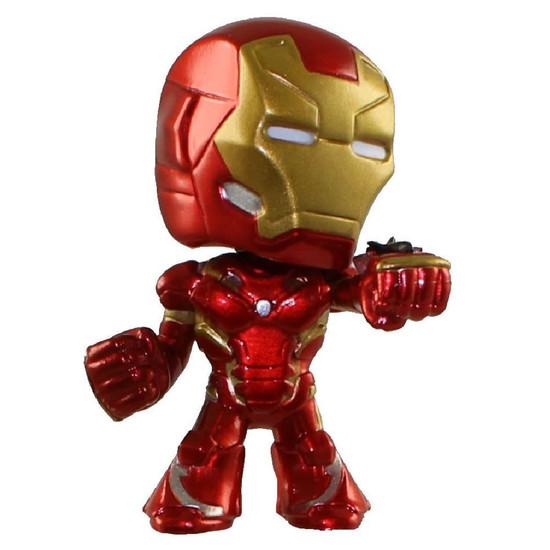 Funko Marvel Captain America: Civil War Mystery Minis Iron Man 2.5-Inch Mystery Minifigure [Loose]