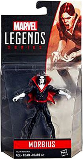 Marvel Legends 2016 Series 3 Morbius Action Figure