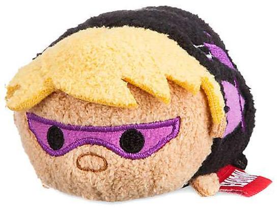 Disney Marvel Universe Tsum Tsum Hawkeye 3.5-Inch Mini Plush