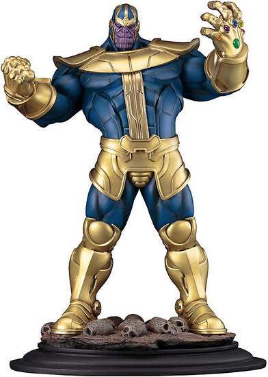 Marvel Thanos Fine Art Statue