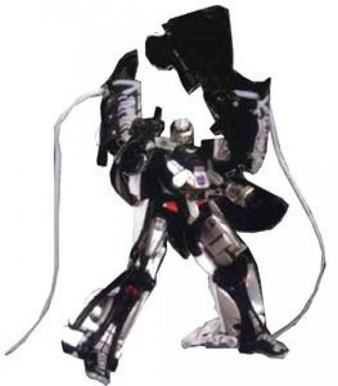 Transformers Nike Sports Label Megatron Sneakers [Size 7.0, Loose]