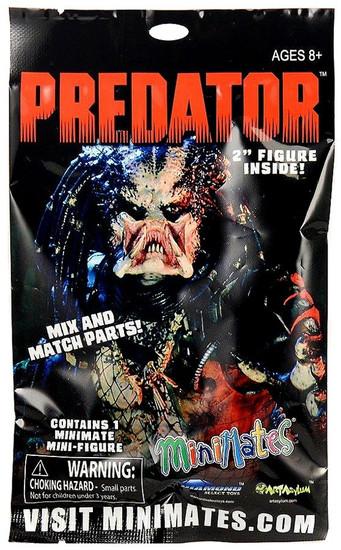 Predator Series 1 Minimates 2-Inch Mystery Pack