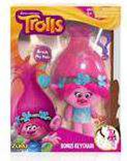 Trolls Poppy Mega Plush Clip