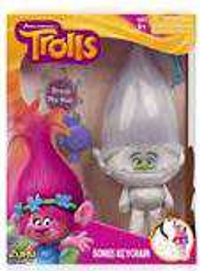 Trolls Guy Diamond Mega Plush Clip